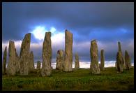 Kameny v Calanais, Lewis
