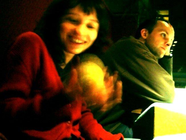 Kyberumění - Jitro kouzelníků / Rádio Akropolis